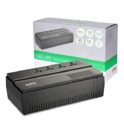 APC ups 650va Battery Back up ups ( Easy UPS ) image 1