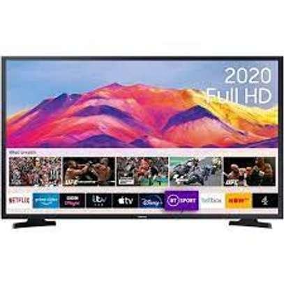 Samsung [43 inch Smart TV image 1