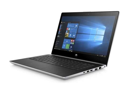 Hp ProBook 440 G5 Inte Core i7 Processor 8th Generation image 4