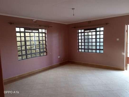 2 bedroom house for rent in Kitengela image 10