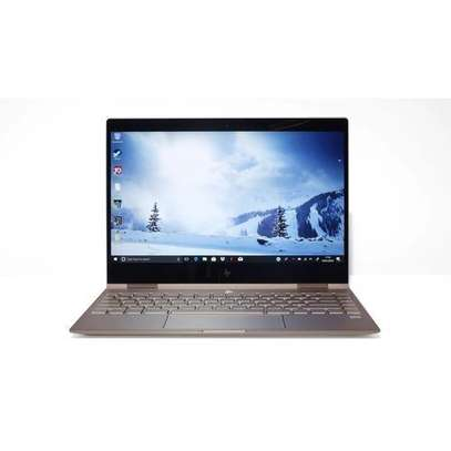 """HP Spectre13 x360 - Core i7 - 8200U -16GB DDR4 RAM - 512GB SSD- 13.3"""" image 2"""