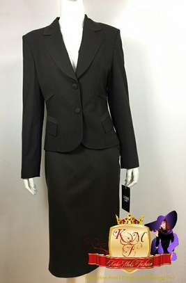 Skirt Suits From UK image 6