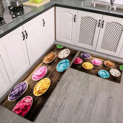 3D kitchen mats image 4