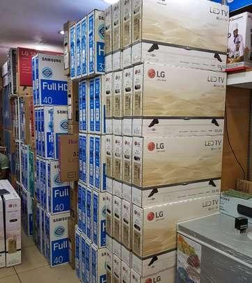 LG 32 Smart LED TV image 1