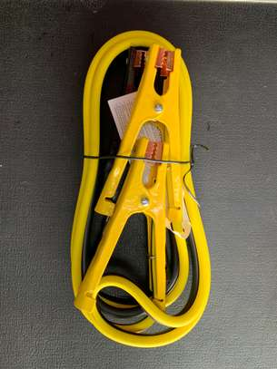 Heavy Duty Jumper Cable