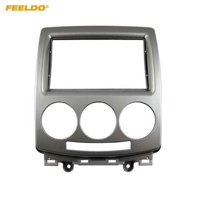 Car Radio Dash Kit Fascia Console For Mazda 5 Premacy 2005-2010. image 1