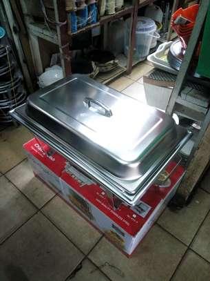 Chaffing Dish/Food Warmer/Chaffing Dish image 4