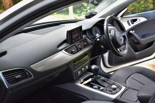Audi A6 2013 image 3