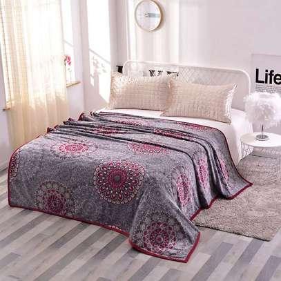 Fleece blanket image 8