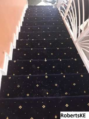 Durable wall to wall carpet image 11