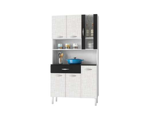 Kitchen Cabinet with 6 Doors - Kits Parana image 5
