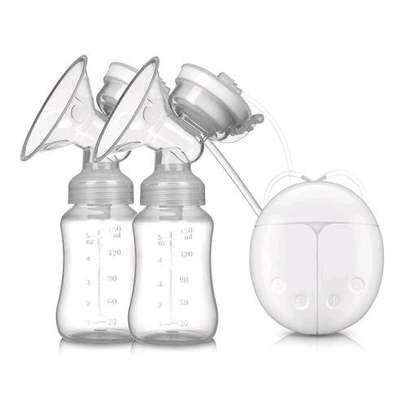 Breasts pump image 1