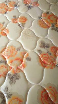 High Density marhaba mattresses 8 inches thick image 3