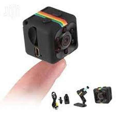 SQ11 HD 1080P Mini Hidden Spy Camera image 1