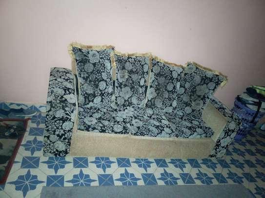 Sofa Set (3 seater) image 2