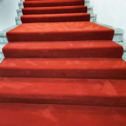 RED  CARPETS WALL TO WALL CARPETS image 7