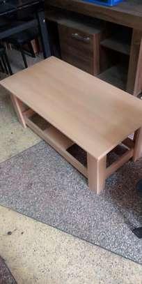 Fancy stylish coffee table tea table image 1