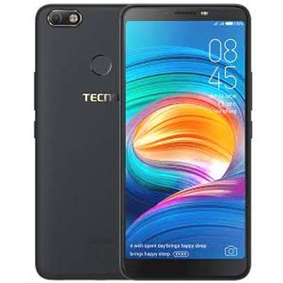 Brand new Tecno camon x pro 16 Gb finger print available in my shop image 1