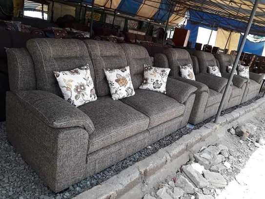 7 Seater Modified Recliner Seat image 1