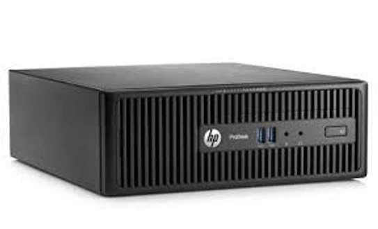 Hp ProDesk 600 Core i5