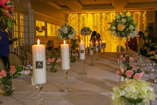 Premier Wedding Decor Services