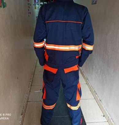 Engineer & Foreman Suits. image 1