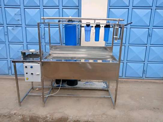 RO purification system image 1