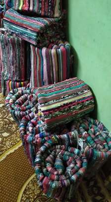 Hand woven rugs image 4