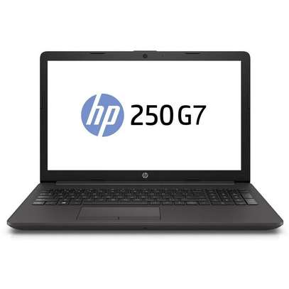 HP Notebook 250 G7 laptop Core i5 1.6GHz 8th Gen 8GB RAM 500GB HDD Storage 15.6 FHD Display