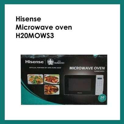 Hisense H20MOWS3 Microwave Oven image 1