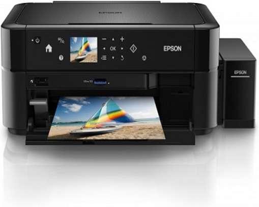 Epson L850 Ink Tank System Photo Color Printer