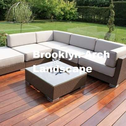 Coner Rattan Sofa Sets