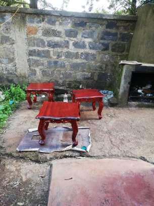 Repair and varnishing of all broken,damaged 'wooden' furniture image 11