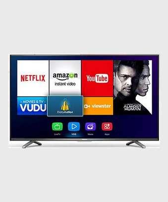 40 inch Hisense smart HD TV image 1
