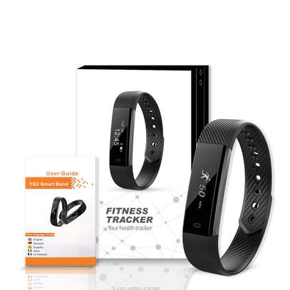 Fitness Tracker Watch,Activity Tracker Waterproof with Sleep