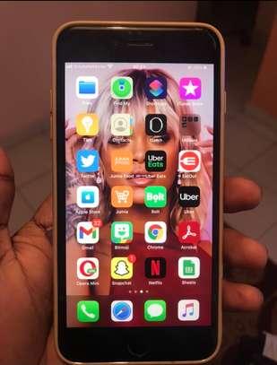 iPhone 6s+ 64gb image 2