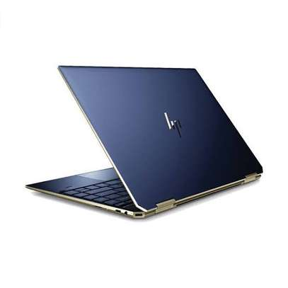 Hp spectre  core i7 8th generation