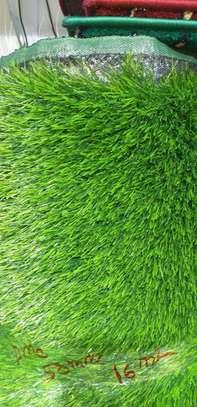 Indoor/Outdoor Artificial Grass Turf Area Rug image 12