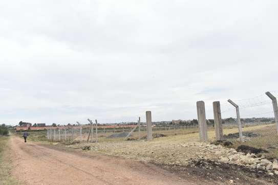 Residential plots for sale in Kitengela image 2