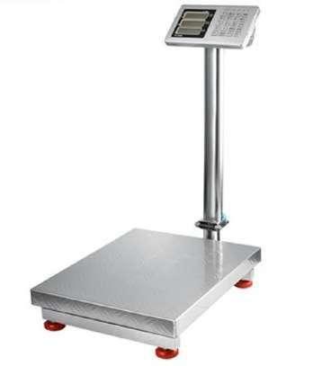 New 300Kg Weighing Machine image 1