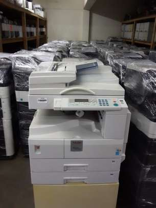 RICOH MP2000 MULTI-FUNCTION PHOTOCOPIER/PRINTER/SCANNER UPTO A3 SIZE