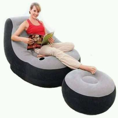 inflatable seat image 2