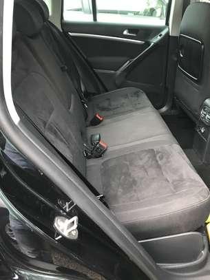 Volkswagen Tiguan 1.4 TSI 4Motion image 6