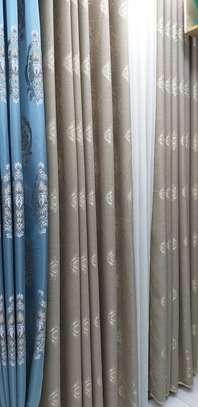 Fabulous curtains image 7