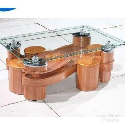 COFFEE TABLES image 1