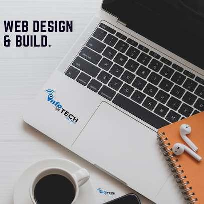 Build & Design Websites