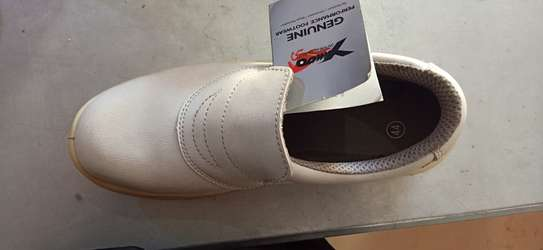 Low Cut Kitchen Safety Shoe image 4