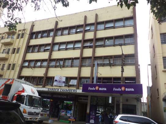 218 ft² office for rent in Nairobi Central image 1