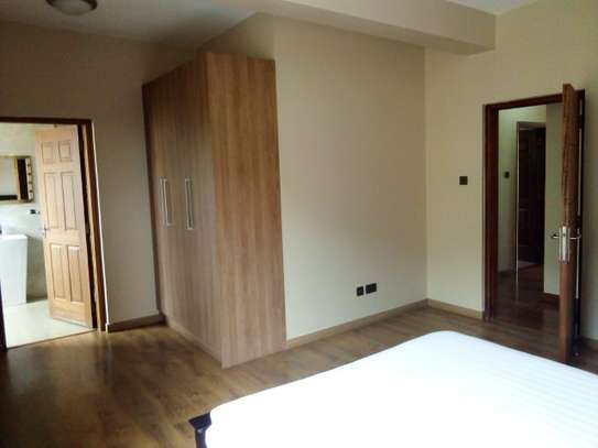 Furnished 3 bedroom apartment for rent in Lavington image 15