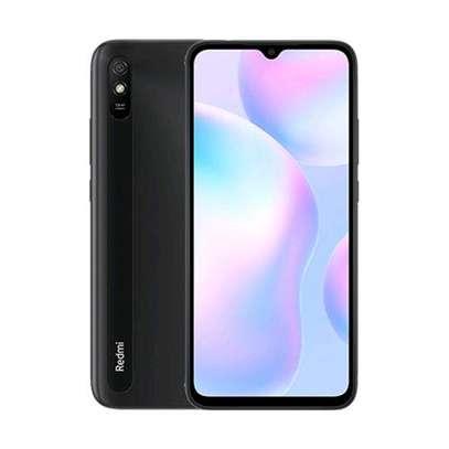 XIAOMI Redmi 9A 6.53 2GB RAM 32GB ROM 13.0MP 5000mAh 4G LTE Smartphone - Grey image 1